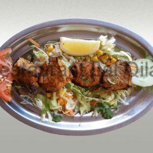 Agneau Bara Kabab