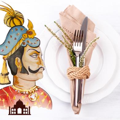 Le Tajmahal – Restaurant Gastronomie Indienne à Le Chesnay