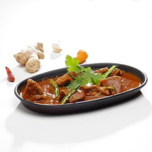 GIGOT D'AGNEAU CURRY MADRAS